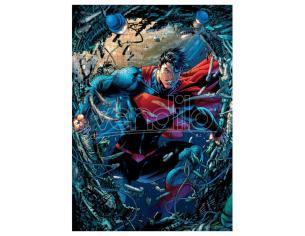 DC Comics Superman puzzle 1000pcs Sd Toys