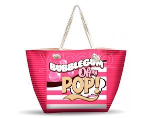 Oh My Pop Bubblegum Borsa Da Spiaggia Karactermania