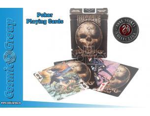 ANNE STOKES ALCHEMY II PLAYING CARDS CARTE DA GIOCO NEMESIS NOW
