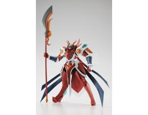 Back Arrow Briheight Gigan Rs Action Figura Bandai