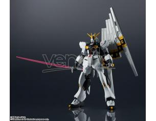 Gundam Universe Rx-93 Nu Gundam Action Figura Bandai