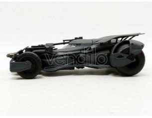 JUSTICE LEAGUE MOVIE BATMOBILE 1:24 MODELLI IN SCALA MODEL CAR