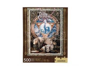 The Dark Cristallo 500 Pcs Puzzle Puzzle Aquarius Ent