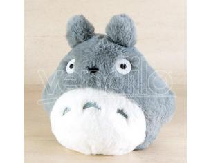 Totoro Nakayoshi Grey Peluche Peluches Studio Ghibli
