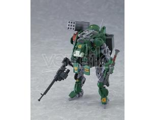 VOTOMS X OBSOLETE ARMORED TROOP MODEROID MODEL KIT GOODSMILE