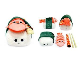 "Yummy Worl 10"" Bubba Shrimp Nigiri Peluche Peluches Kidrobot"