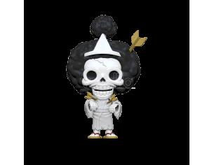 One Piece Funko POP Animazione Vinile Figura Brook 9 cm