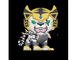 Bakugan Funko POP Animazione Vinile Figura Tigrerra 9 cm
