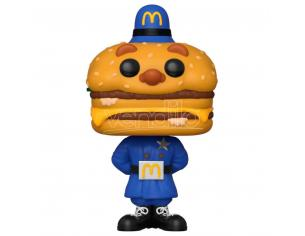 Pop Figura Mcdonalds Officer Mac Funko