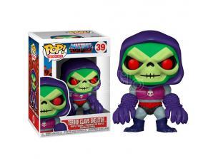 Pop Figura Masters Of The Universe Skeletor Con Terror Claws Funko