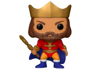 Pop Figura Masters Of The Universe King Randor Funko