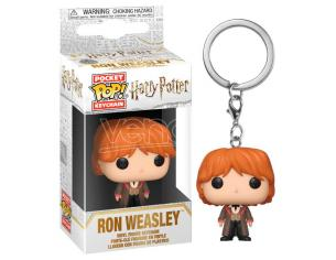 Pocket Pop Portachiavi Harry Potter Ron Weasley Yule Ball Funko