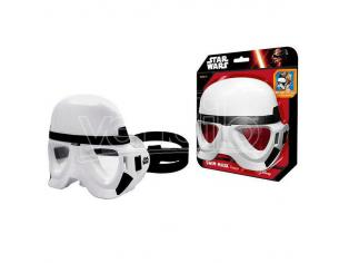 tar Wars Stormtrooper swim mask Disney
