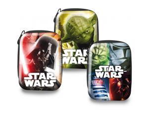 Caja Cromos Star Wars Surtido Bambino Licensing