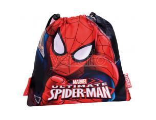 Saco Spiderman Marvel Ultimate Perona