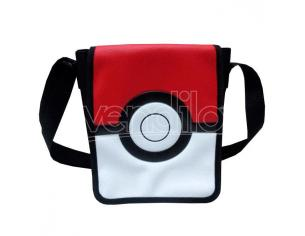 Pokemon Pokeball shoulderbag Cyp Brands