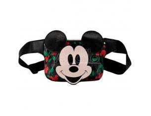 Disney Mickey Cherry Cintura Pouch Karactermania