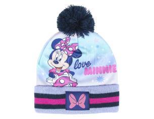 Disney Minnie Set Cappello Guanti Cerdà
