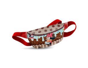 Disney Minnie Muffin Cintura Pouch Karactermania