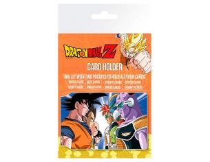 Dragon Ball Z Face Off Card Holder Gb Eye
