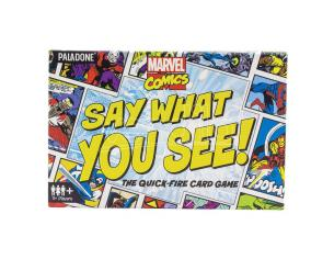 Marvel Avengers Memory game Paladone