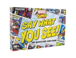 Marvel Avengers Memory game Paladone