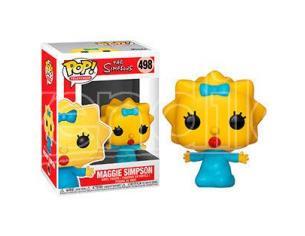 Pop Figura Simpsons Maggie Funko