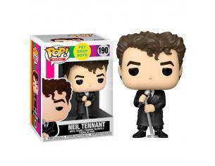 Pop Figura Pet Shop Boys Neil Tennant Funko