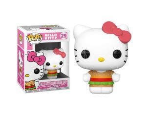 Pop Figura Sanrio Hello Kitty Kbs Funko