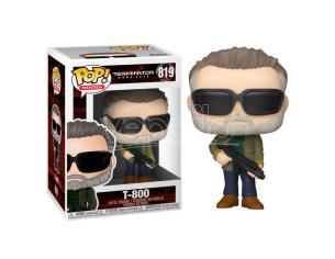 Pop Figura Terminator Dark Fate T-800 Funko