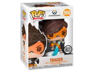 Pop Figura Overwatch 2 Tracer Funko