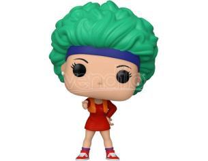 Pop Figura Dragon Ball Z Bulma Funko