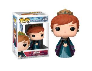 Pop Figura Disney Frozen 2 Anna Epilogue Funko