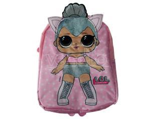 Lol Surprise Kitty Queen 2d Zaino 27cm Coriex