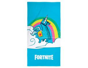 Fortnite Llama Skin Cotone Telo Mare Epic Games