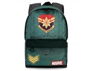 Marvel Captain Marvel Zaino 44cm Karactermania