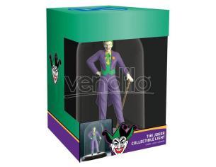 DC Comics Joker bell light Paladone
