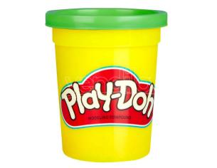 Play-Doh Green pack 12 cans Play-doh