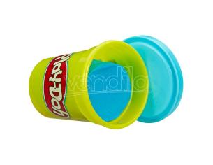 Play-Doh Blue pack 12 cans Play-doh