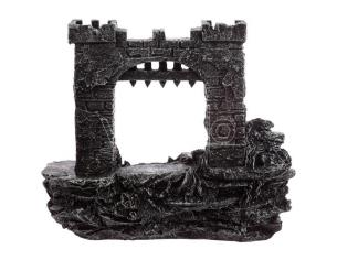 Medieval Knight Castle Battle World Figures stand