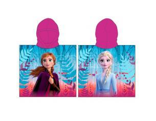 Disney Frozen 2 Poncho Asciugamano Disney