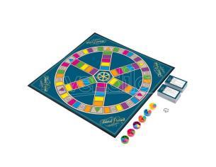 Trivial Classic Spagnolo Game Hasbro