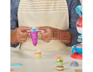 Play-Doh Kitchen Creations Spinning Treats Mixer Play-doh