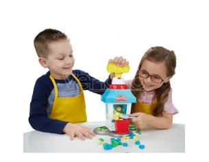 Play-Doh Kitchen Creations Popcorn Party Play-doh