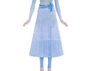 Disney Frozen 2 Splash E Sparkle Elsa Bambola Hasbro