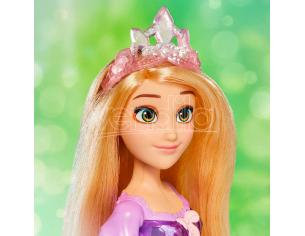 Disney Royal Shimmer Rapunzel Bambola Hasbro