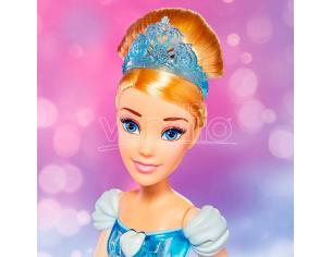 Disney Royal Shimmer Cinderella Bambola Hasbro