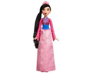 Disney Royal Shimmer Mulan Bambola Hasbro