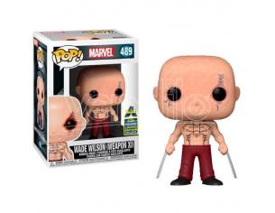 X-Men Origins Marvel Funko POP Super Eroi Vinile Figura Wade Wilson/Deadpool 9 cm Esclusiva