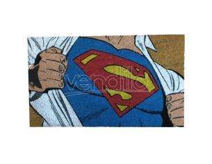 Dc Comics Superman Clark Kent Zerbino Sd Toys